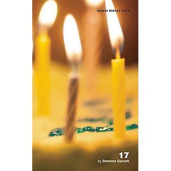 17 Dameon Garnett - livre 9781783191581