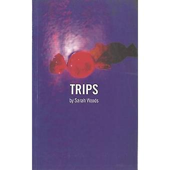 Resor med Sarah Woods - 9781840021103 bok