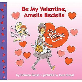 Be My Valentine, Amelia Bedelia (Amelia Bedelia (HarperCollins Ingenaaid))