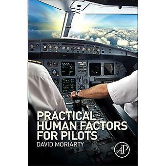 Praktische Human Factors für Piloten