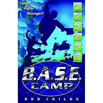 B.A.S.E. Camp (czarne koty)