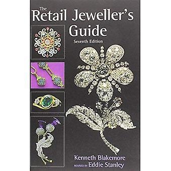 De Retail juwelier de gids