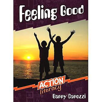 Feeling Good (Action Literacy)