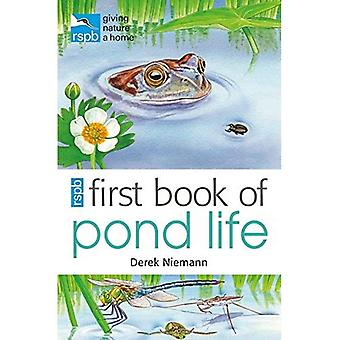 RSPB First Book of Teichleben