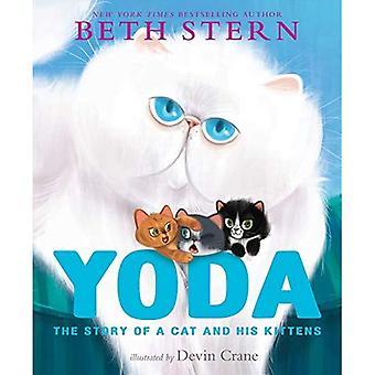 Yoda: Historia kota i jego kociąt