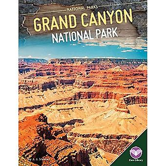 Grand Canyon National Park (nationalparker)