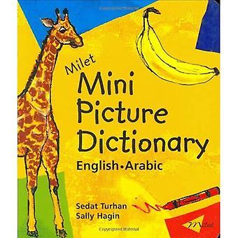 Milet Mini foto woordenboek: English-Arabic (Milet Mini foto Dictionaries)