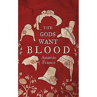 The Gods Want Blood (Alma Classics)