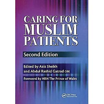 Omsorg for muslimske pasienter