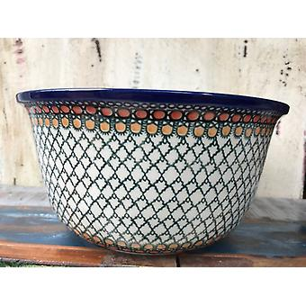 Bowl Ø 22 cm, height 11 cm, unique 1 - BSN 60100
