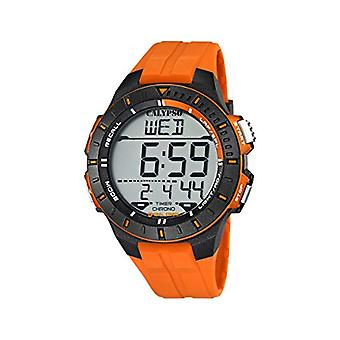 Calypso relojes MS676WR, reloj de pulsera, de hombre