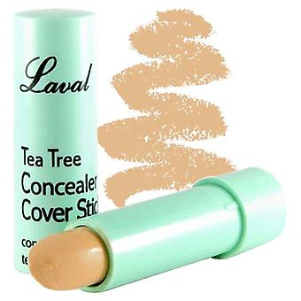 Laval Tea Tree Concealer ~ Dark