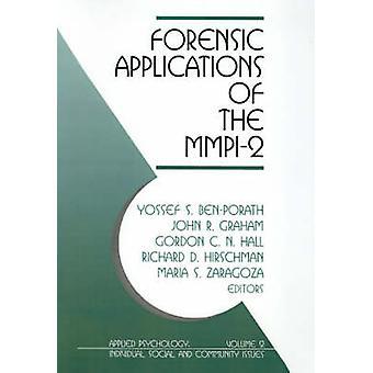 Applicazioni forensi di MMPI2 da Kent State University