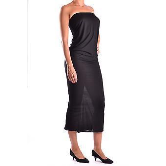 Givenchy Ezbc010003 Women's Black Viscose Dress