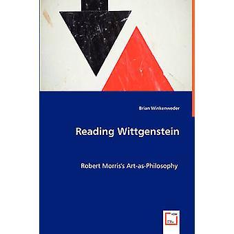 Lesung Wittgenstein durch Winkenwerder & Brian