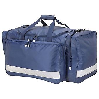 Shugon Glasgow Jumbo Kit Holdall Duffle Bag - 75 Litres (Pack of 2)