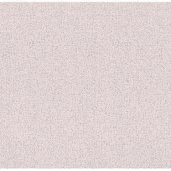 Roberto Geissini Pink zilver Glitter getextureerde behang plakken de muur luxe