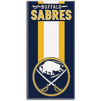 Northwest NHL Strandtuch ZONE Buffalo Sabres 76x152cm