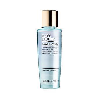 Estee Lauder Take It Away Gentle Eye & Lip Makeup Remover 100ml