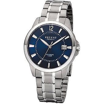 Regente - F-1111 Black watch