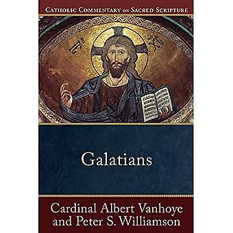 Galatians (Catholic Commentary on Sacred Scripture)