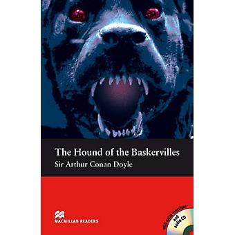 The Hound of the Baskervilles - Elementary Level - 9780230029248 Book