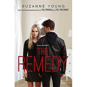 The Remedy by Suzanne Young - 9781481437660 Book