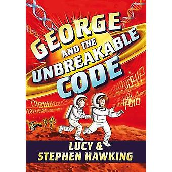 George and the Unbreakable Code by Stephen Hawking - 9781481466288 Bo