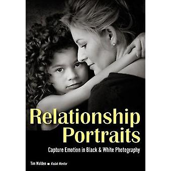 Relationship Portraits - Capture Emotion in Black & White Photography