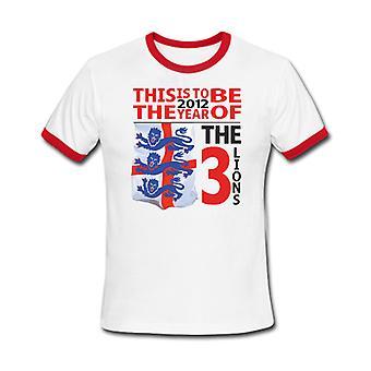 Англии Евро 2012 наш год футболку