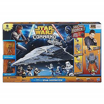 Star Wars Command-Star Destroyer Set
