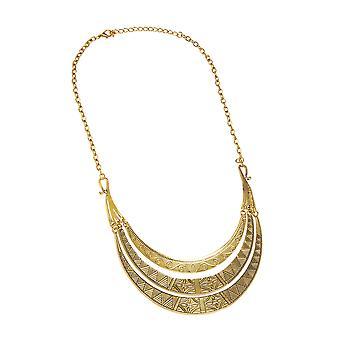 Bristol Novelty Egyptian Necklace