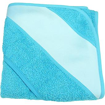 A&R Towels - Babiezz™ Sublimation Hooded Towel