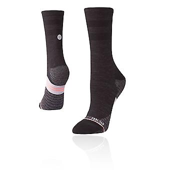Stance Uncommon Solids Wool Women-apos;s Crew Socks - AW19
