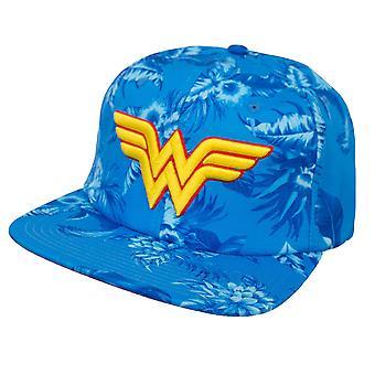 Wonder Woman Floral hoed