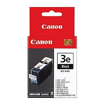Canon CI3E svart blekk tank