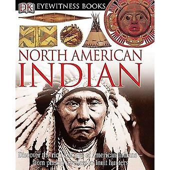 North American Indian by David Hamilton Murdoch - DK Publishing - DK
