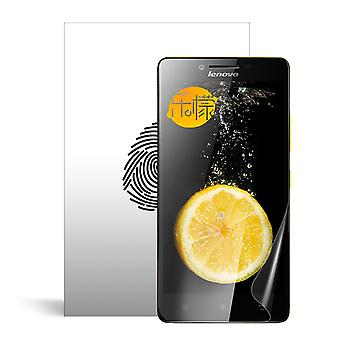 Celicious Vivid Plus Mild Anti-Glare Screen Protector Film Compatible with Lenovo K3 [Pack of 2]
