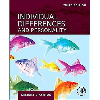 Individuele verschillen en persoonlijkheid