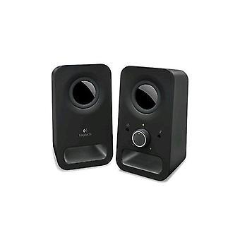 Logitech Z150 2.0 Głośniki stereo 6W Kompaktowy rozmiar