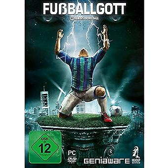 Fussballgott PC (Of) Lords of Football