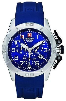 Swiss Alpine Military 7063.9835 Men's Watch 45 Mm