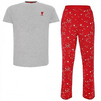 Liverpool Pyjama Set Mens L