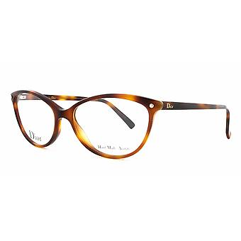 Dior CD3285 05L Havana Glasses