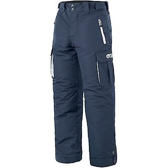 Picture Kids August Pant - Dark Blue