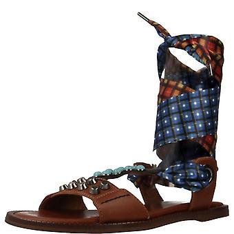 Alpe Sandals 4199 00 kleur zwart