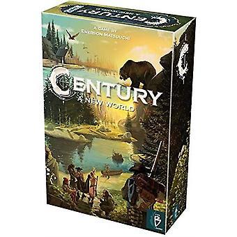 Century-A New World