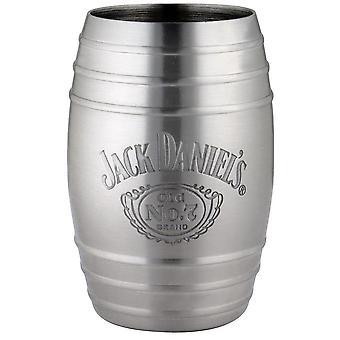Jack Daniels flaska logo typ fat shot glas