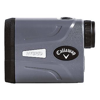 Callaway Golf Hybrid Laser Premium GPS Rangefinder