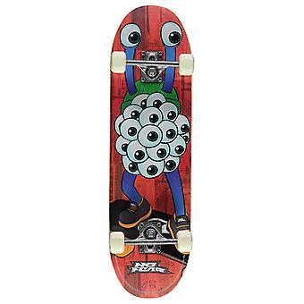 No Fear Kids Junior Skateboard